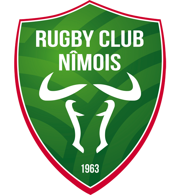 Billetterie du Rugby Club Nîmois